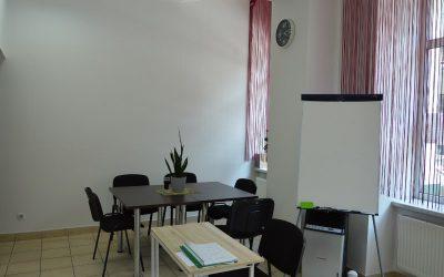 sale szkoleniowe kursy jezykowe